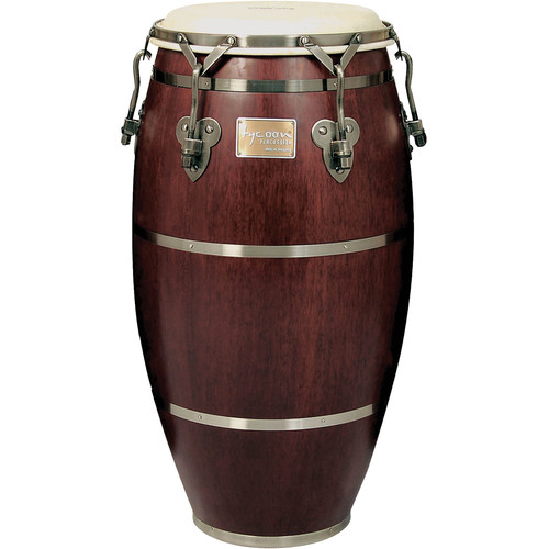 "Tycoon Percussion 11.75"" Signature Heritage Series Conga"
