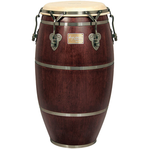 "Tycoon Percussion 12.5"" Signature Heritage Series Tumba"