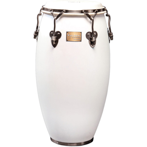 "Tycoon Percussion 10"" Signature Pearl Series Requinto"