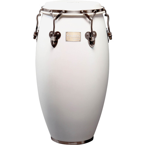 "Tycoon Percussion 11.75"" Signature Pearl Series Conga"