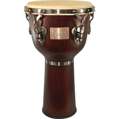 "Tycoon Percussion 12"" Signature Heritage Series Djembe"