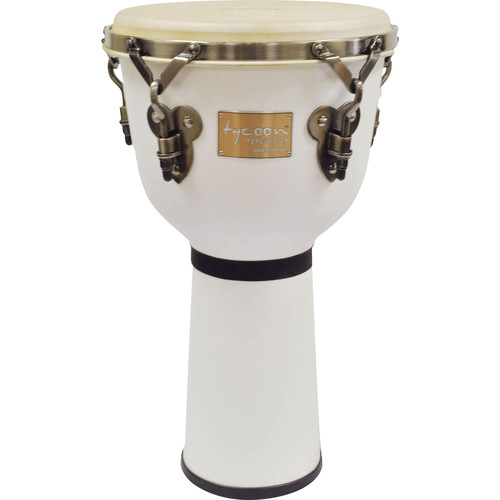 "Tycoon Percussion 12"" Signature Pearl Series Djembe"