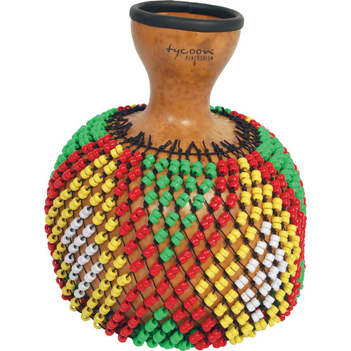 Tycoon Percussion Natural Gourd Shekere (Large)
