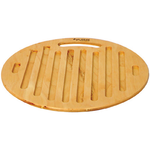 Tycoon Percussion Wooden Sound Plate