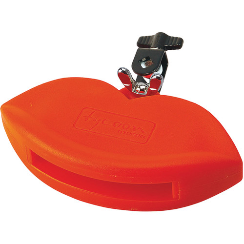 Tycoon Percussion Low-Pitch Lip Block (Orange)