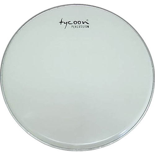 "Tycoon Percussion Replacement 13"" Timbale Head"