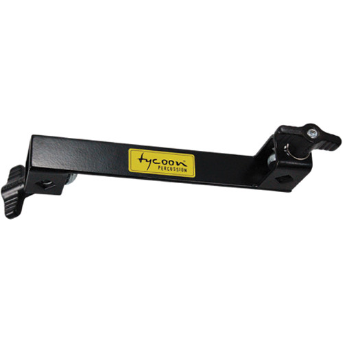 Tycoon Percussion Extended Cowbell Bracket