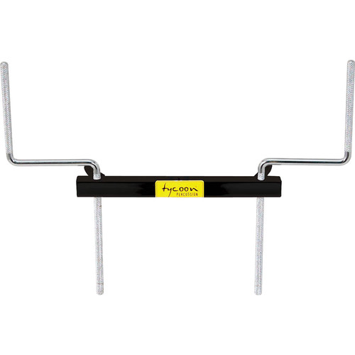 Tycoon Percussion Handheld Percussion Rack (Black Powder)