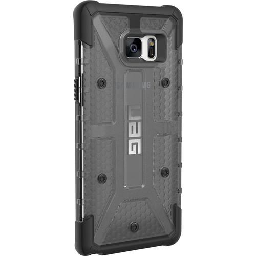 UAG Composite Case for Galaxy Note 7 (Ash)