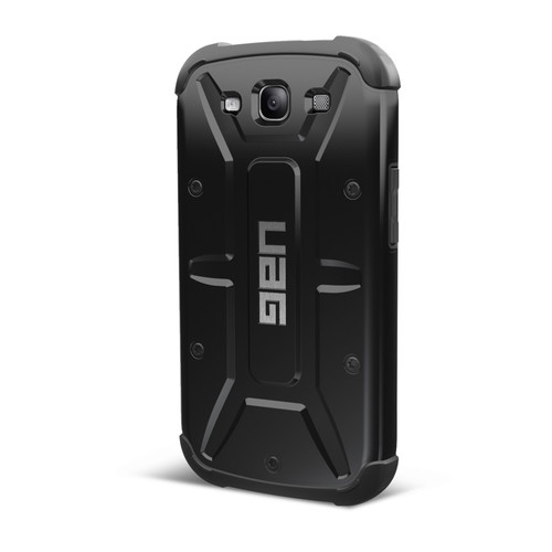 Urban Armor Gear Composite Case for Galaxy S3 (Scout)