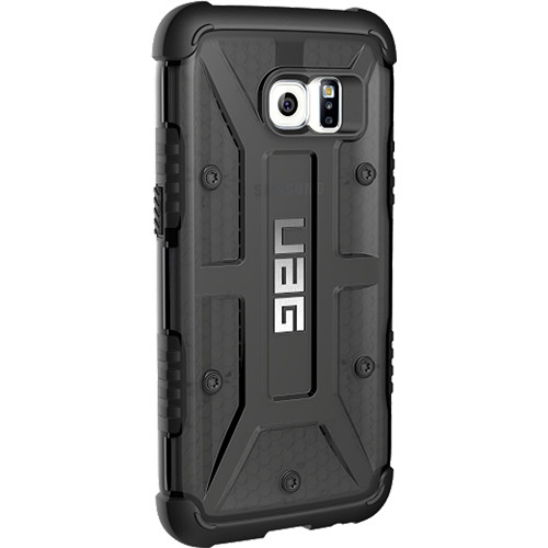 UAG Composite Case for Galaxy S7 (Ash)