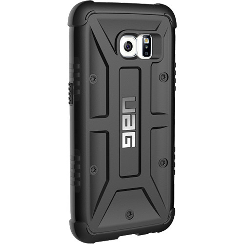 UAG Composite Case for Galaxy S7 (Black)
