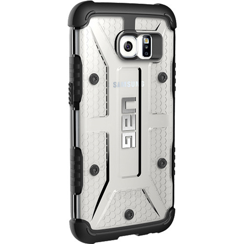 UAG Composite Case for Galaxy S7 (Ice)