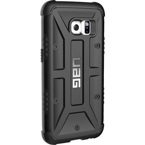 UAG Card Case for Galaxy S7 (Black)