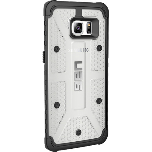 Urban Armor Gear Composite Case for Galaxy S7 edge (Ice)