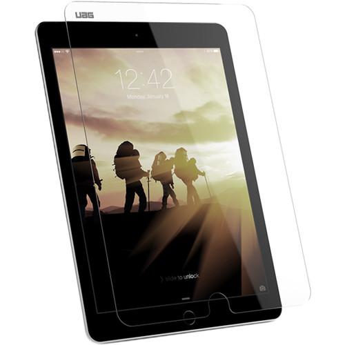 "Urban Armor Gear Screen Shield for iPad Air 1/2, 9.7"" iPad Pro"
