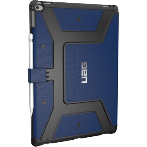 "Urban Armor Gear Metropolis Case for iPad Pro 12.9"" (Cobalt)"