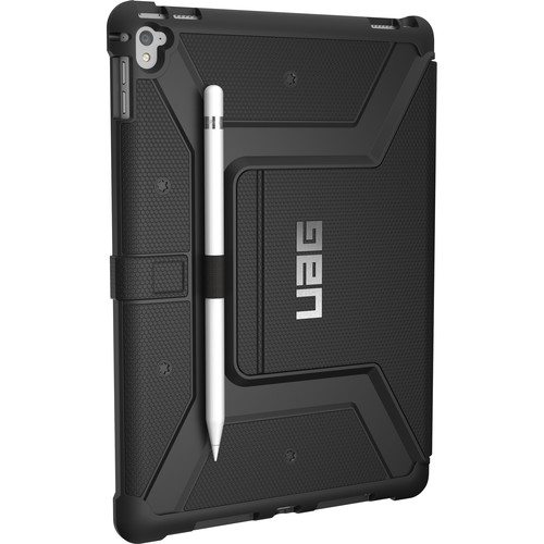 "Urban Armor Gear iPad Pro 9.7"" Case (Black/Black)"