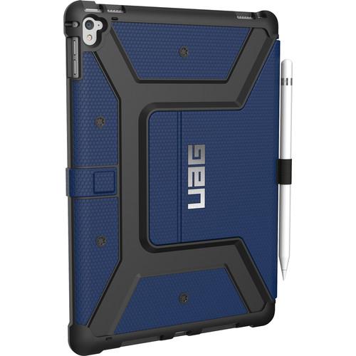"Urban Armor Gear iPad Pro 9.7"" Case (Cobalt Black)"