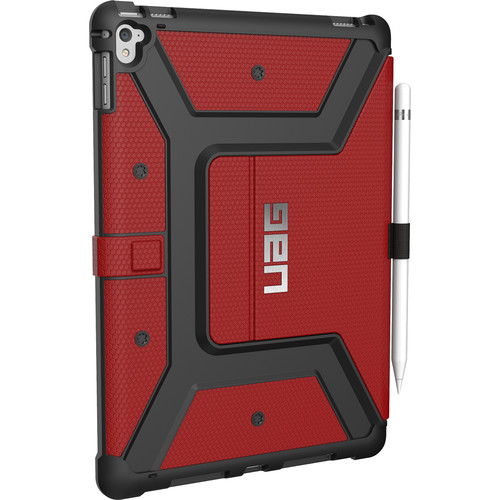 "Urban Armor Gear iPad Pro 9.7"" Case (Magma/Black)"