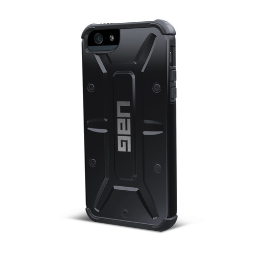 Urban Armor Gear Composite Case for iPhone 5/5s (Scout)