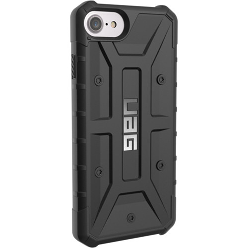 Urban Armor Gear Pathfinder Case for iPhone 6/6s/7/8 (Black)
