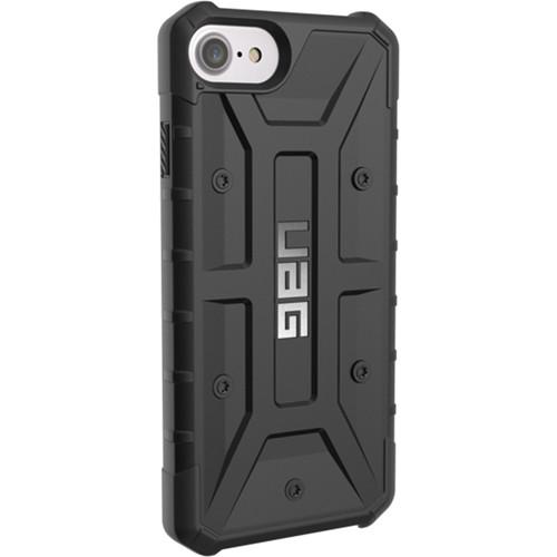 UAG Pathfinder Case for iPhone 7 (Black)