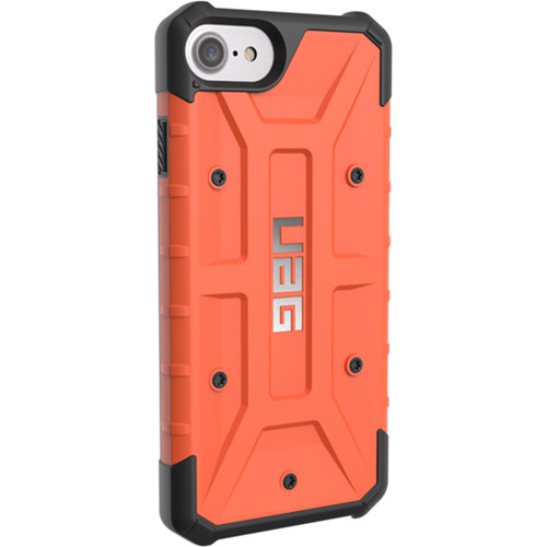 Urban Armor Gear Pathfinder Case for iPhone 7 (Rust)