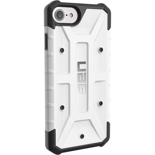Urban Armor Gear Pathfinder Case for iPhone 6/6s/7/8 (White)