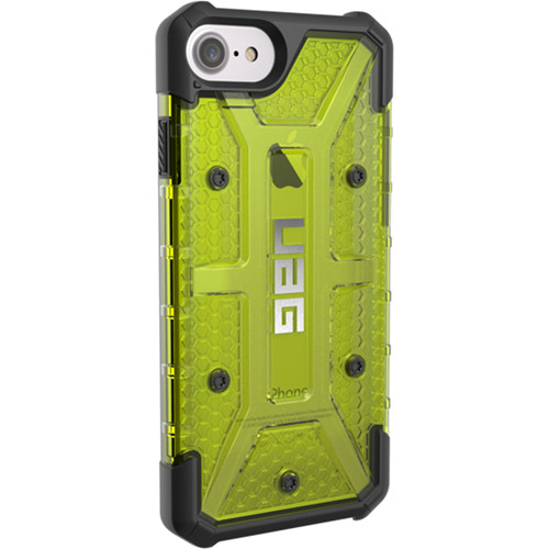 Urban Armor Gear Plasma Case for iPhone 6/6s/7/8 (Citron)