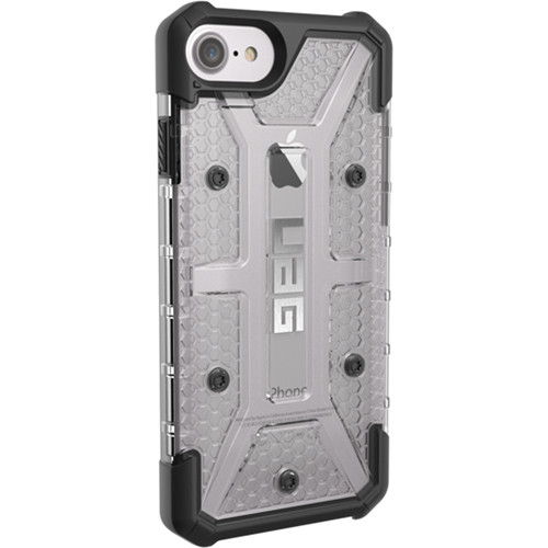 UAG Plasma Case for iPhone 7 (Ice)
