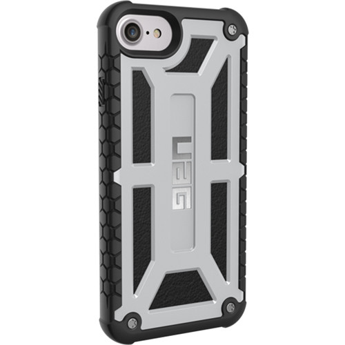 UAG Monarch Case for iPhone 7 (Platinum)