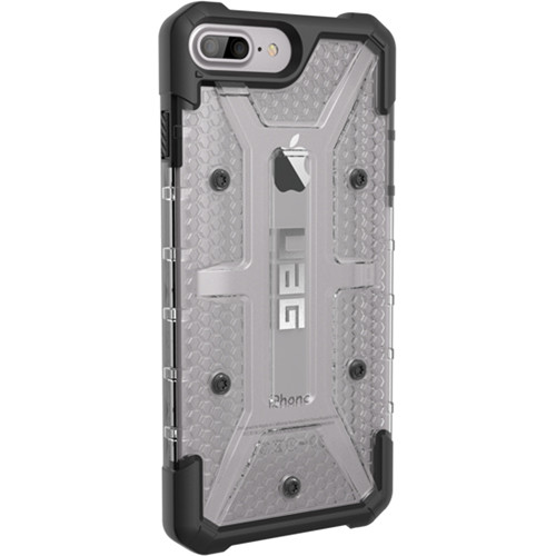 Urban Armor Gear Plasma Case for iPhone 7 Plus (Ice)