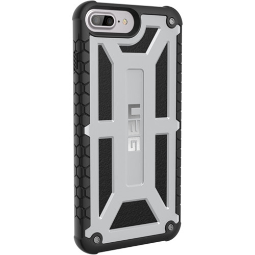 Urban Armor Gear Monarch Case for iPhone 7 Plus (Platinum)