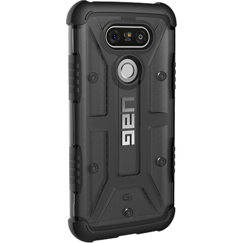 Urban Armor Gear Composite Case for LG G5 (Ash)
