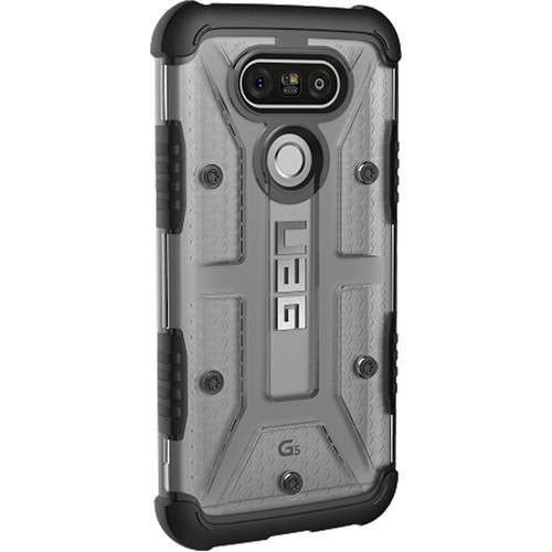 Urban Armor Gear Composite Case for LG G5 (Ice)