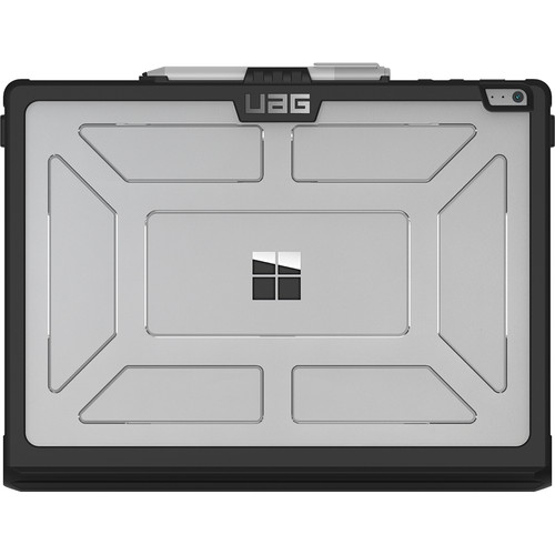 Urban Armor Gear Composite Case for Microsoft Surface Book (Ice/Black)