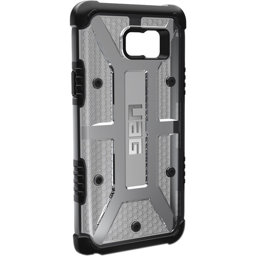 UAG Composite Case for Galaxy Note 5 (Ash)