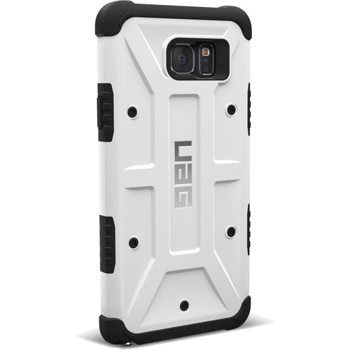 Urban Armor Gear Composite Case for Galaxy Note 5 (White)