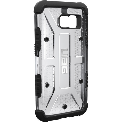 Urban Armor Gear Composite Case for Galaxy S6 (Ice)