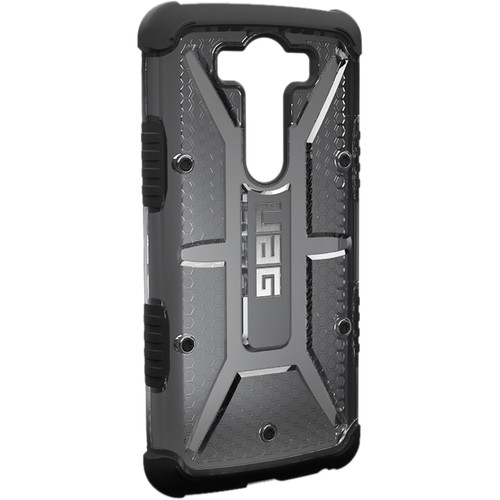 Urban Armor Gear Composite Case for LG V10 (Ash)