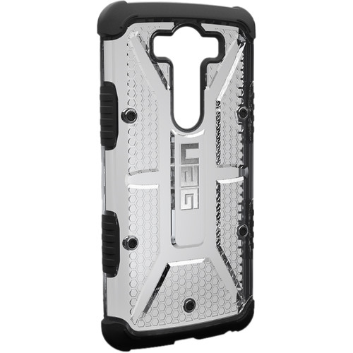Urban Armor Gear Composite Case for LG V10 (Ice)