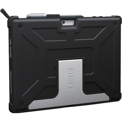 UAG Urban Armor Gear Case for Microsoft Surface Pro 4 (Black)