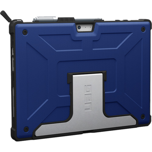 Urban Armor Gear Case for Microsoft Surface Pro and Pro 4 (Cobalt Blue)