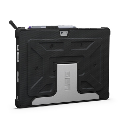 Urban Armor Gear Scout Case for Microsoft Surface 3 (Black)
