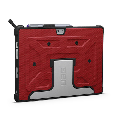UAG Rogue Case for Microsoft Surface 3 (Red)