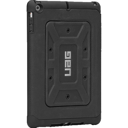 UAG Urban Armor Gear Black Case for iPad Air