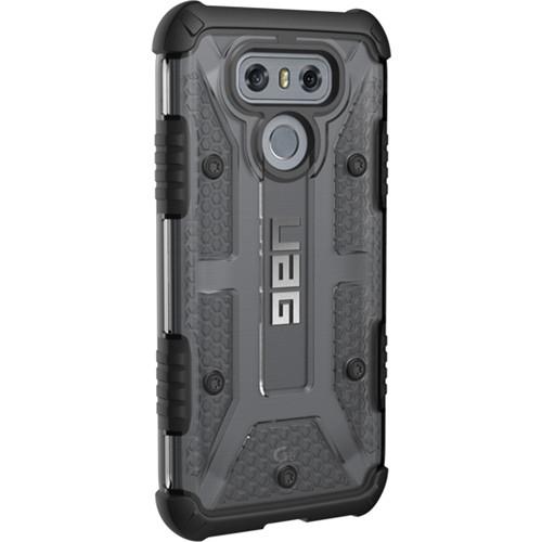 Urban Armor Gear Plasma Case for LG G6 (Ash)