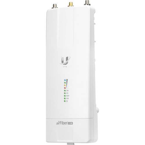 Ubiquiti Networks airFiber AF-5XHD 5 GHz Carrier Backhaul Radio with LTU Technology