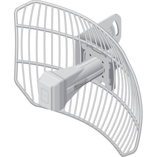 Ubiquiti Networks airGrid M2 HP 2.4 GHz High-Performance Integrated InnerFeed Antenna (16 dBi, 5-Pack)